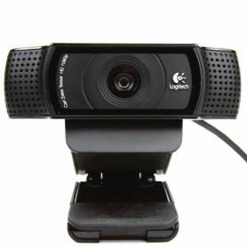 Webcam Logitech C920 PRO FULL HD 1080P