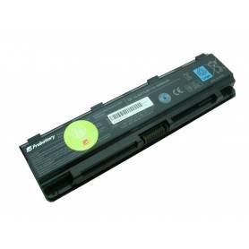 Bateria para Notebook  TOSHIBA C800 / L850 / S870 SERIES. PA5024