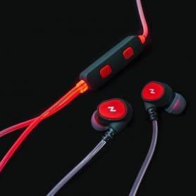 Auriculares In Ear LED GLOW Manos Libres - luminosos NOGA NG-GL781