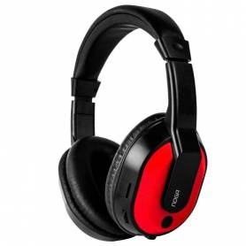 Auriculares Bluetooth Noganet  Aris NG-BT410