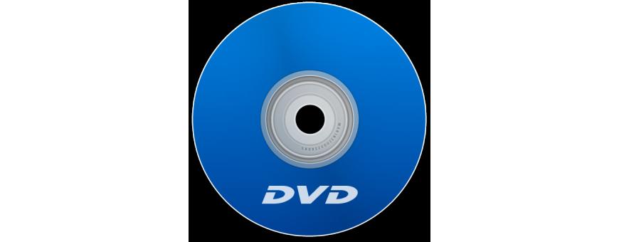 DVDs Virgen