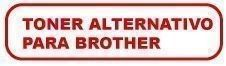 Toner Alternativo para Brother
