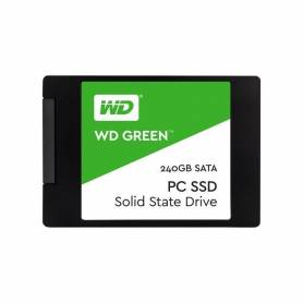 Western Digital SSD WD Green 120GB