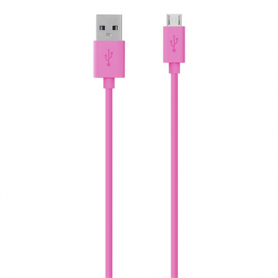 Cable USB a micro USB Belkin MIXIT Verde