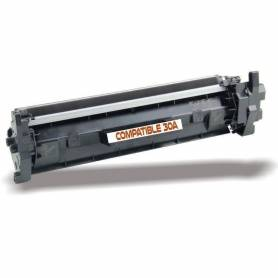 Toner alternativo para HP 30A