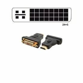 Adaptador de HDMI-M a DVI-H