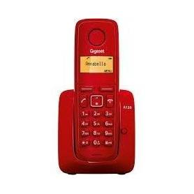 Telefono Inalambrico Gigaset A120 Duo