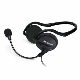 Auriculares de PC con microfono Microsoft LifeChat LX-3000