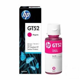 Tinta HP GT52 Original Cyan