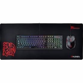 Pad Gamer Thermaltake Dasher Extended