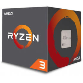 Procesador AMD Ryzen™ 3 1200, Socket AM4