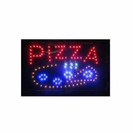 Cartel LED Cafe 48x25