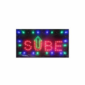Cartel LED Bar 48x25