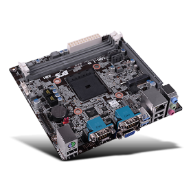 Motherboard ECS KAM1-I Socket AM1
