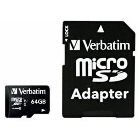 Tarjeta Micro SD HC 32GB Clase 10 Kingston