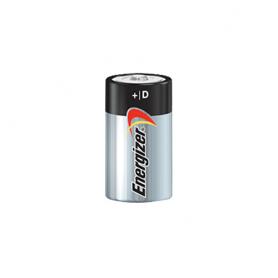 Pila D2 X unidad Energizer