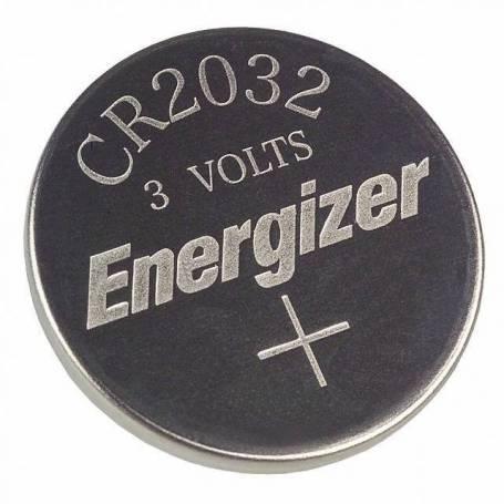 Bateria litio ECR2032 / 3V Energizer  por unidad