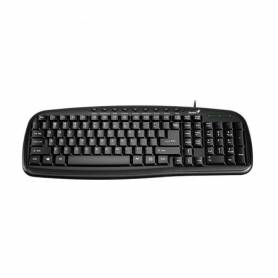 Teclado Genius KB-125 PS/2