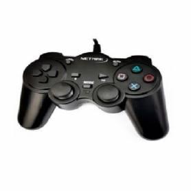 Joystick para PS II NETMAK Black