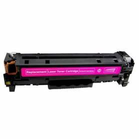 Toner para HP 532A/412A/382A Amarillo alternativo