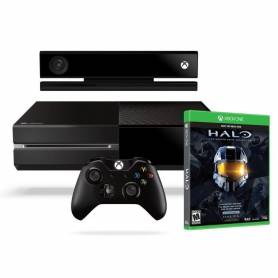 XBOX ONE + KINECT + HALO MMC  + Dance