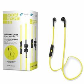 AURICULAR NOGA BLUETOOTH IN EAR NG-BT23