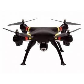 Drone Kanji Condor, Altura de hasta 120 Mts, Camara de Video y Foto