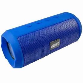 Parlante Bluetooth BkT PBB331 6W AZUL