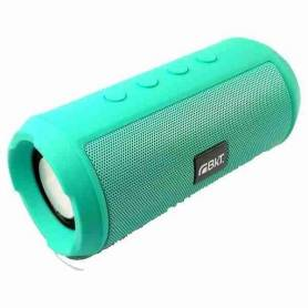 Parlante Bluetooth BkT PBB331 6W VERDE