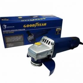 Amoladora Angular Goodyear GY-AG-50060