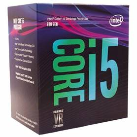 Intel® Core™ i5-84008 TH GEN Processor  (9M Cache, up to 4.0 GHz)