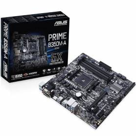 Motherboard Asus PRIME B350-M-A socket AM4