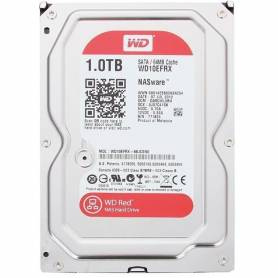 Western Digital 1TB Nas Red SATA 3