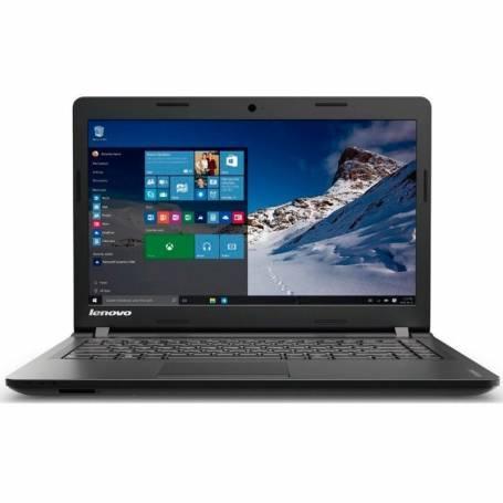 "Notebook Lenovo 300-17ISK|i3 6100U|4GB|500GB|17.3"""