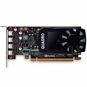 Placa de Video Quadro P1000 4GB GDDR5 4K