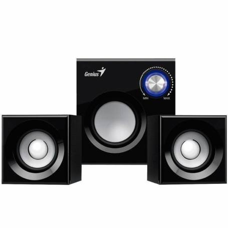 Parlante Genius Multimedia Stereo SW-2.1 370