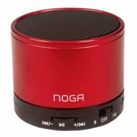 Parlante Portátil Bluetooth Noganet