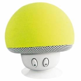 Parlante portatil Bluetooth Noga Go NG-P074 Verde