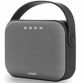 Parlante portatil Bluetooth Noga Go NG-P502 Negro
