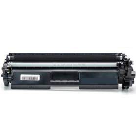 Toner para HP CF217A Negro alternativo