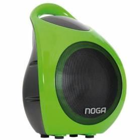 Parlante Karaoke Noga Inalambrico Portatil F905