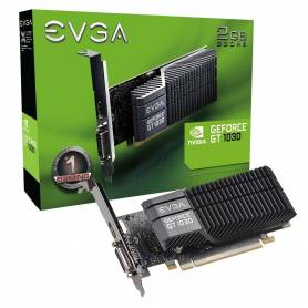 EVGA GeForce GTX 1050 GAMING  2GB GDDR5