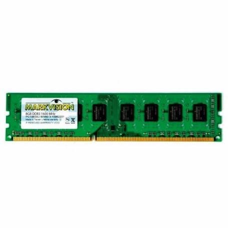 Memoria Markvision DDR3  8GB 1600 MHZ