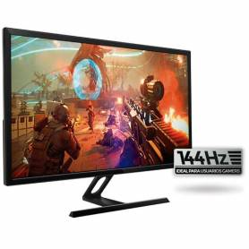 "Monitor Gamer LED 27"" 144hz Sentey  MS-2405 HDMI X2 / DIPLAY PORT / AUDIO"