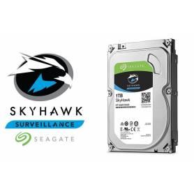 "Seagate SkyHawk 1 TB para Vigilancia, 3.5""  SATA 3"