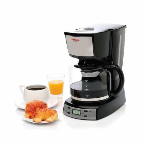 Cafetera Liliana SMARTY con timer AC964