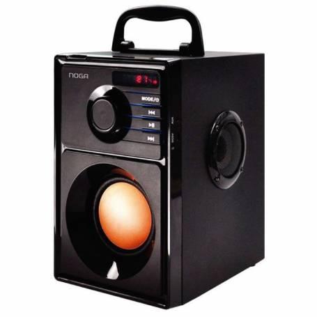 Noga ONE PARTY Bluetooth  Karaoke  Noga NG-10P  (N3C)