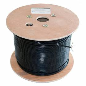 CABLE UTP CATEGORIA 6 INTERIOR x 305 MTS BOBINA