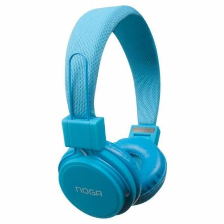 Auricular Noga NG-55 Fit Color Celeste