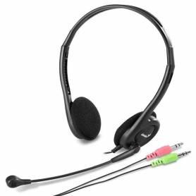 Auriculares de PC con Micrófono Genius HS200C